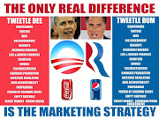 A vote for Romney is a vote for Obama.