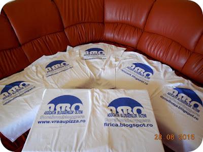#craiovabloggers in tricourile de campioni ASBO
