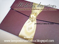 www.lafabricadebodas.blogspot.com