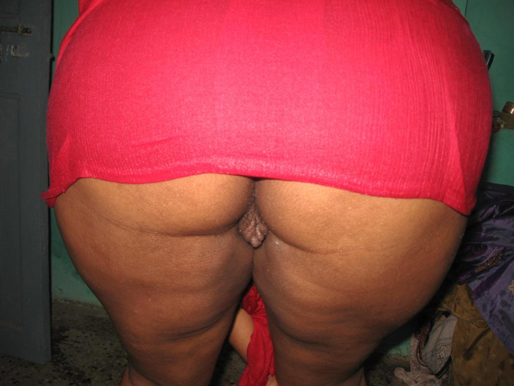 Indian Mature Mallu Aunty Showing Their Big Ass Hole And Pussy To