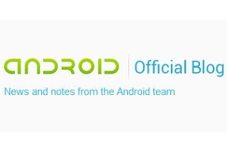 Google creates Official Android blog