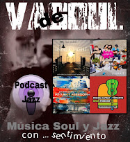 VADELISTA JAZZ 4ºr TRIMESTRE 2016 PODCAST Nº 15