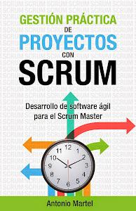 Book Gestión práctica de proyectos con Scrum