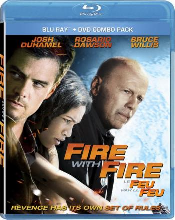 ცეცხლი ცეცხლით / Fire with Fire