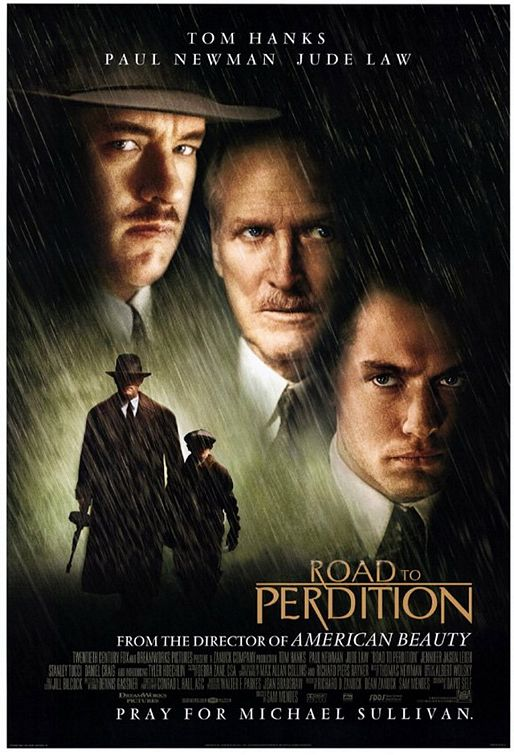 Movie Reviews: Road to Perdition