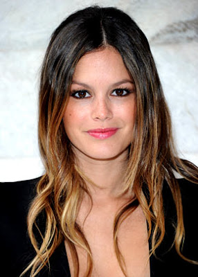 Ombre Hair Fashionante