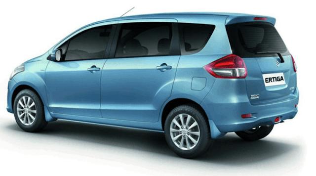 Bila di banding produk New Ertiga lawas, terdapat 31 total ubahan pada Suzuki Ertiga Dreza ini.