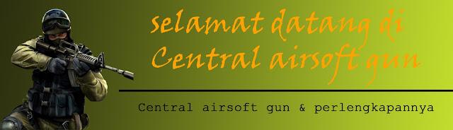 jual airsoft gun