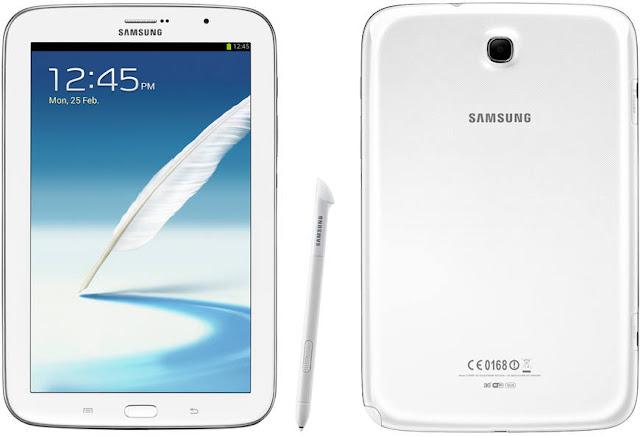 Spesifikasi dan Info Harga Samsung Galaxy Note 8.0 N5100