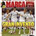 'Nunca entrenaría al Barça'; Ancelotti calienta el clásico: las portadas
