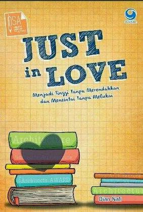 Novel Just In Love