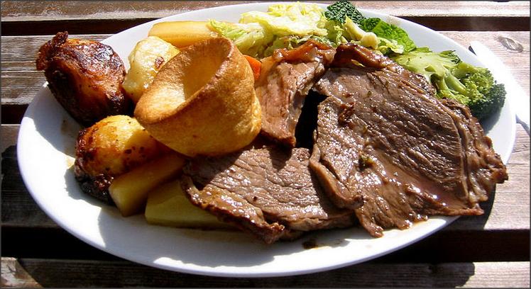 10 Makanan Khas Terlezat Inggris Berkuliah Com