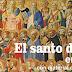 AUDIO: El santo del dia. San Santiago de Marca. 28 de noviembre