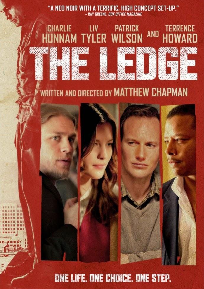 Lối Thoát - The Ledge (2011) Vietsub