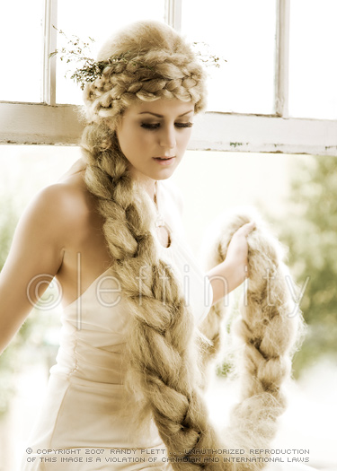 Writer S Block You Re On Your Own Rapunzel