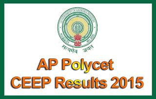 AP POLYCET Answer Key 2015
