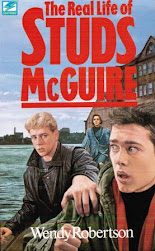 Studs McGuire - Buy the paperback - SIGNED -  £1.50 + P&P