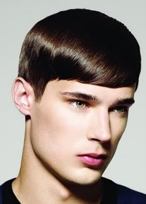 Peinados de hombre con flequillo 2012 peinados de moda - Moda peinados hombre ...
