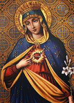 Immaculate Heart of Mary, Pray for Us