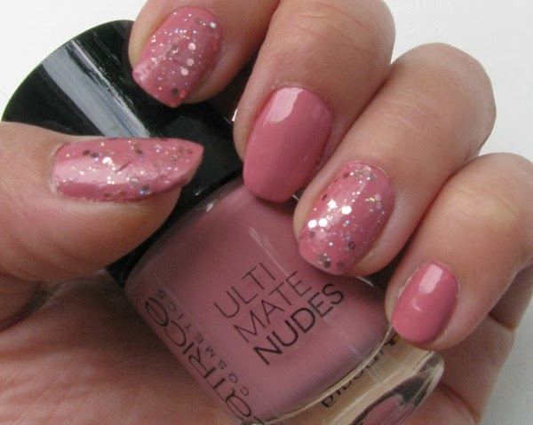 Catrice Ultimate Nudes Nail Laquer in 01 Karl Trés Chic