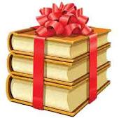 Нам дарують книги
