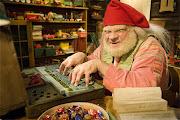 Tonttu Toljanteri - Oikean joulun salaisuus (2010)