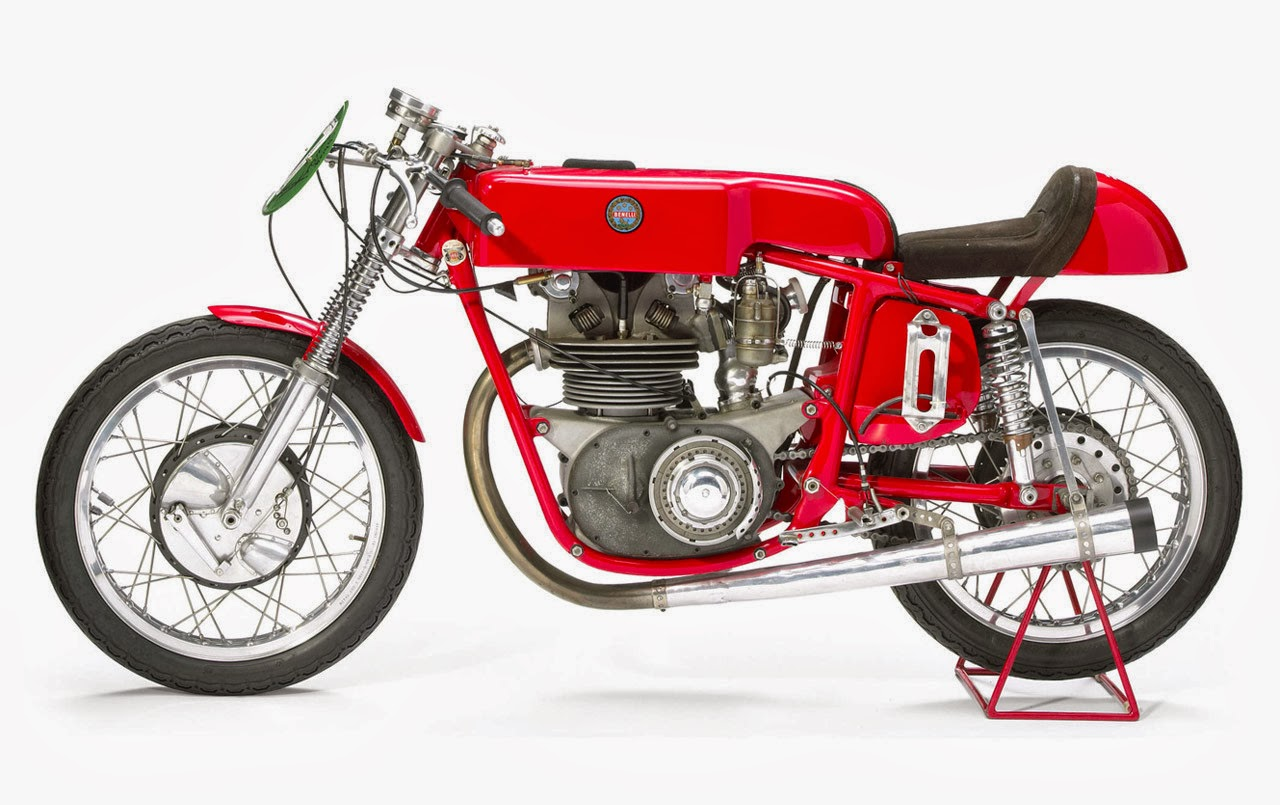 benelli 248cc grand prix motorcycle 1958 way2speed. Black Bedroom Furniture Sets. Home Design Ideas