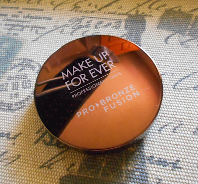 Make Up For Ever Pro Bronze Fusion in 20M
