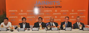 NSTPL prepared to face DTHplayers and cable TV with jainhits