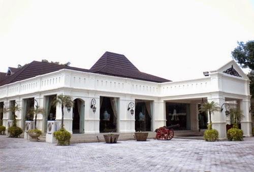 Museum Batik Solo