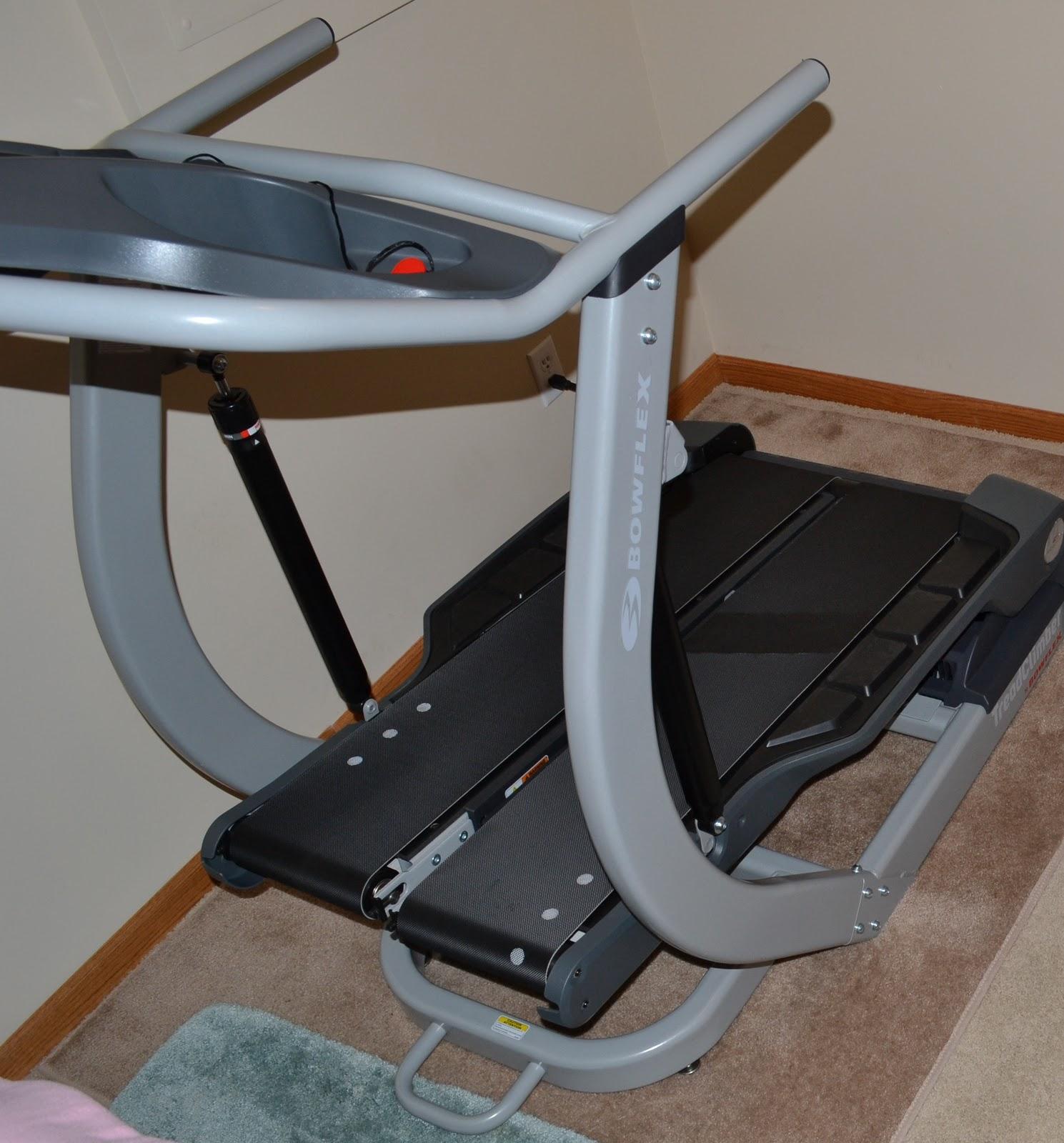 Treadclimber machines treadclimber review diary of a semi health nut