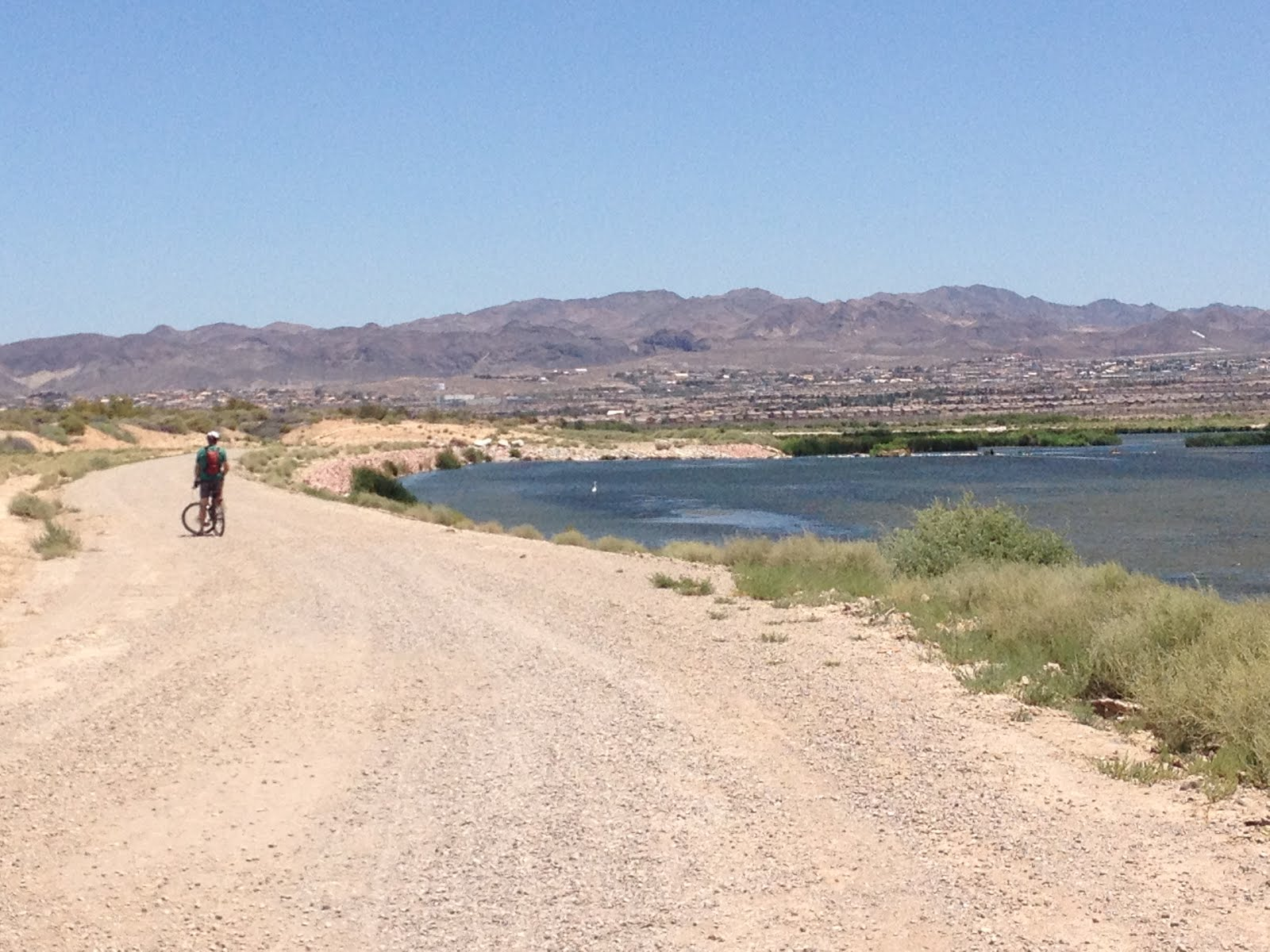 the amount of water management infrastructure in this desert city is perplexing until you ve been in a summer storm here