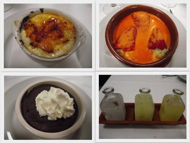 Torta del Casar y la gastronomia extremeña