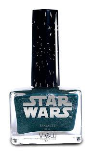 Esmalte Mestre da Star Wars