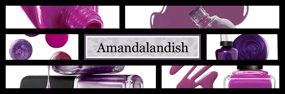 Amandalandish