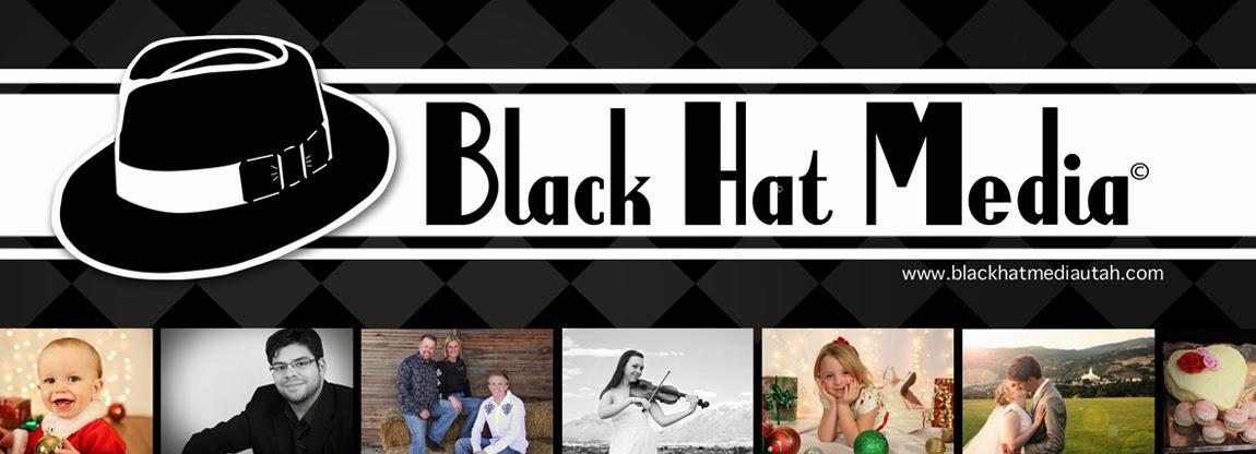 Black Hat Media