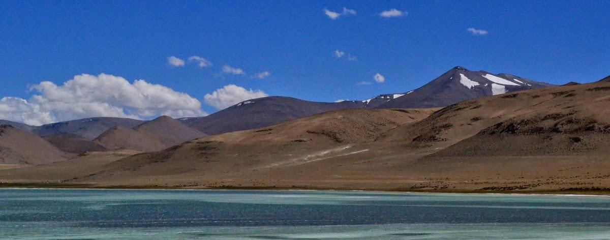 Tso Kar, Ladakh