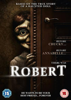 Film Robert the Doll (2015) + Subtitle Indonesia