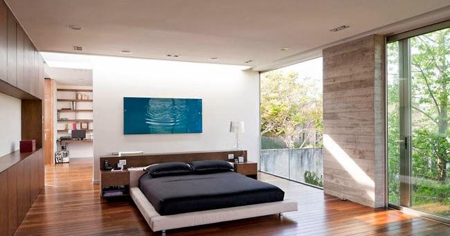 Casas minimalistas y modernas casa moderna en guatemala for Casa moderna 9 mirote y blancana