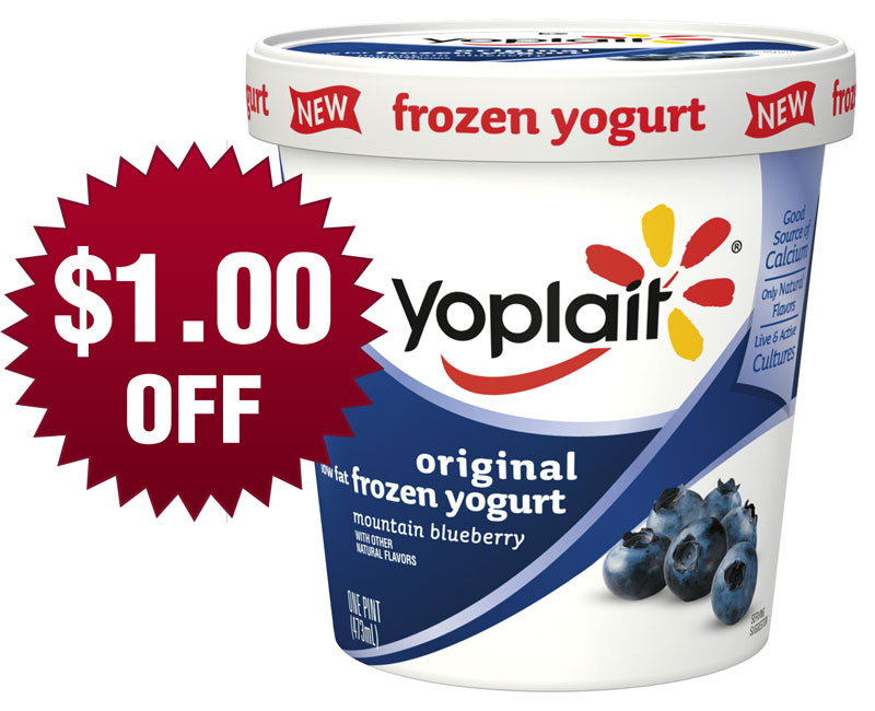 image about Yogurt Coupons Printable identify Yoplait coupon printable - Monster truck discount coupons tickets