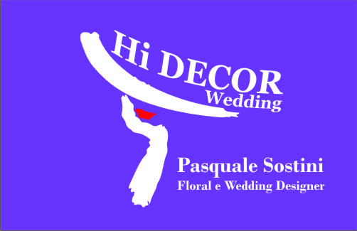Floral e Wedding Designer