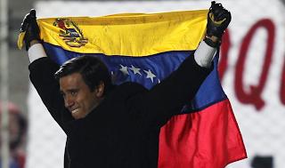 Cesar Farías quiere seguir escribiendo historia