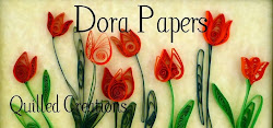 Dora Papers: Meg Prebble