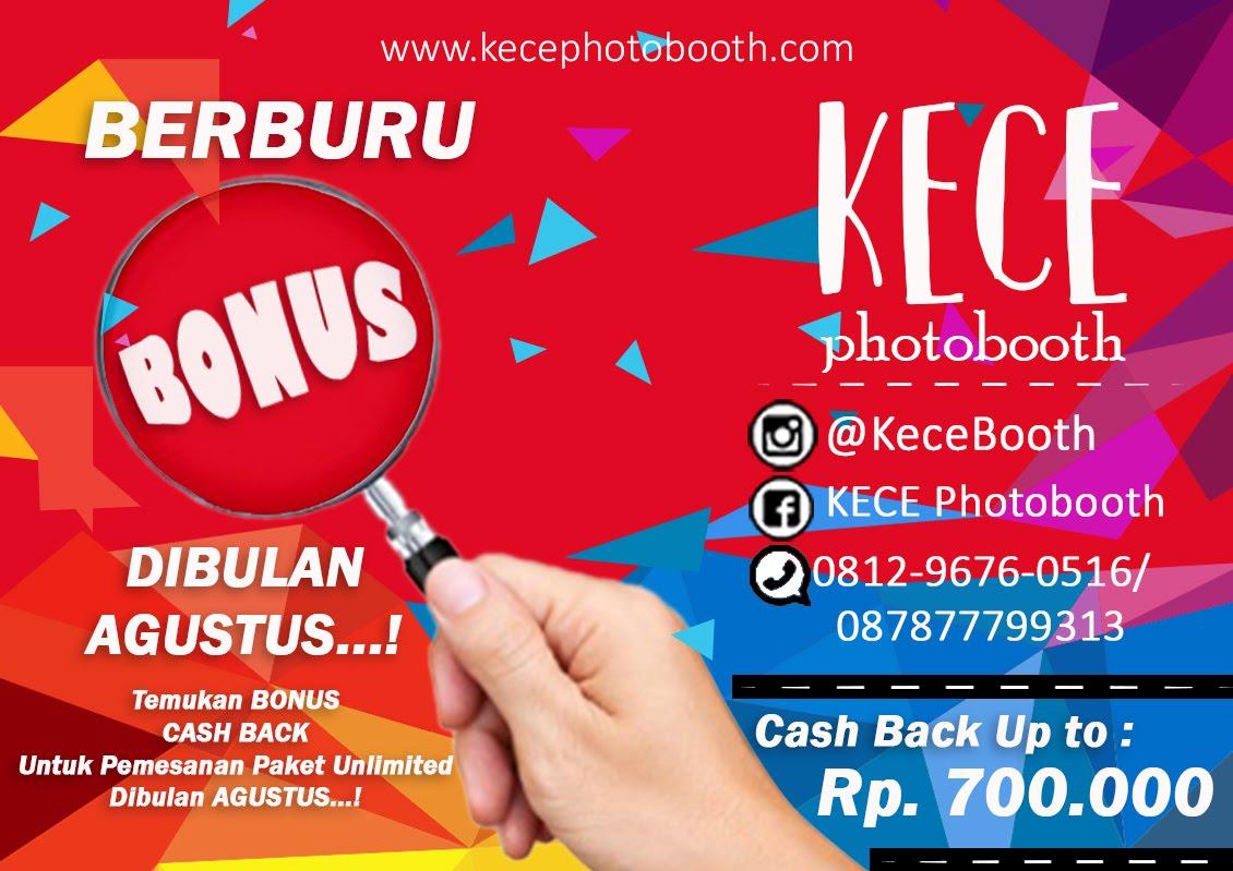 KECE PHOTOBOOTH Jasa Photobooth Jakarta, Photobooth Bekasi, Photobooth Depok