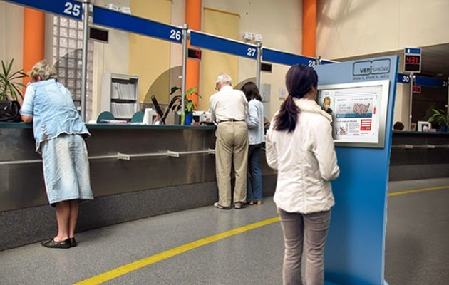 How to Serve Customers Faster and Better with New Self-ordering Kiosks