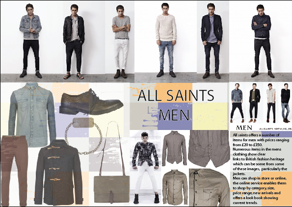 all saints retail environment Allsaints employee reviews in my experience at allsaints i found it to be an extremely stressful work environment this was my first retail job and i am.
