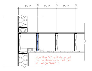 how to set a reference plane in revit