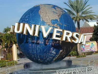 universal studios hollywood photos