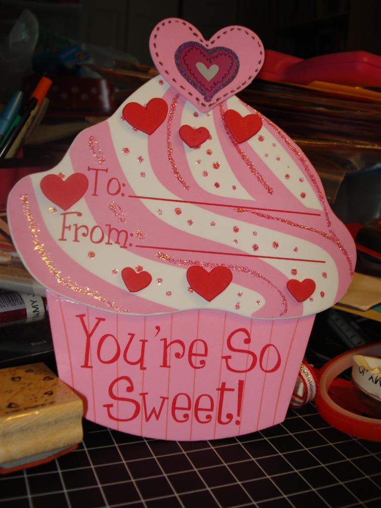 Valentines Day Friend