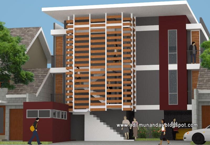 Surabaya desain arsitektur interior hanya ada di cahousekeeping.com